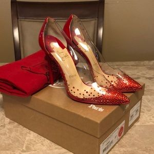 Christian Louboutin Shoes - Christian Louboutin